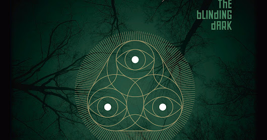 Review: Covenant – 'The Blinding Dark'
