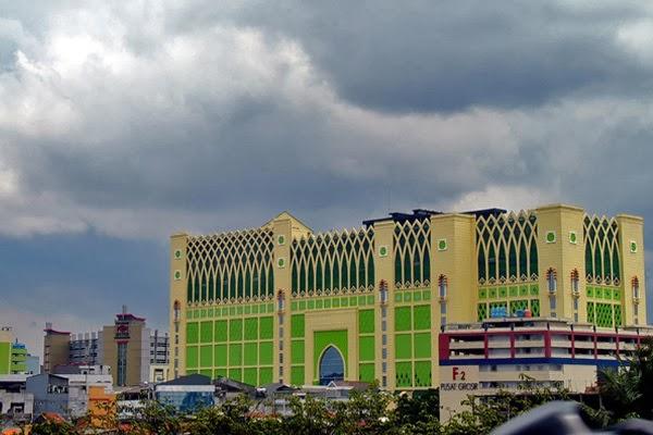 Ko Grosir Tanah Abang Pasar Grosir Tanah Abang Jakarta