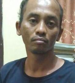 Tersangka pencuri HP di Tanjungbalai.