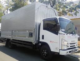 isuzu elf nmr 71 wingbox