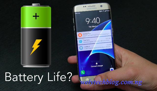 How Long To Charge A New Phone Samsung For Good Battery Usage