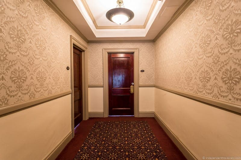 The Stanley Hotel Room 237