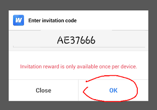 Aplikasi Penghasil Uang Dollar di  Android