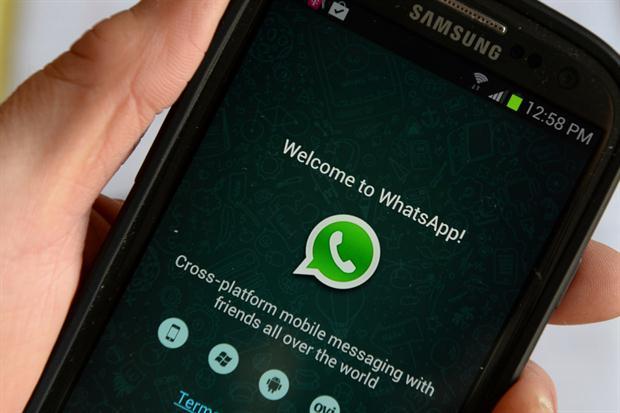 Whatsapp dejará de funcionar en Android 2.1 y 2.2