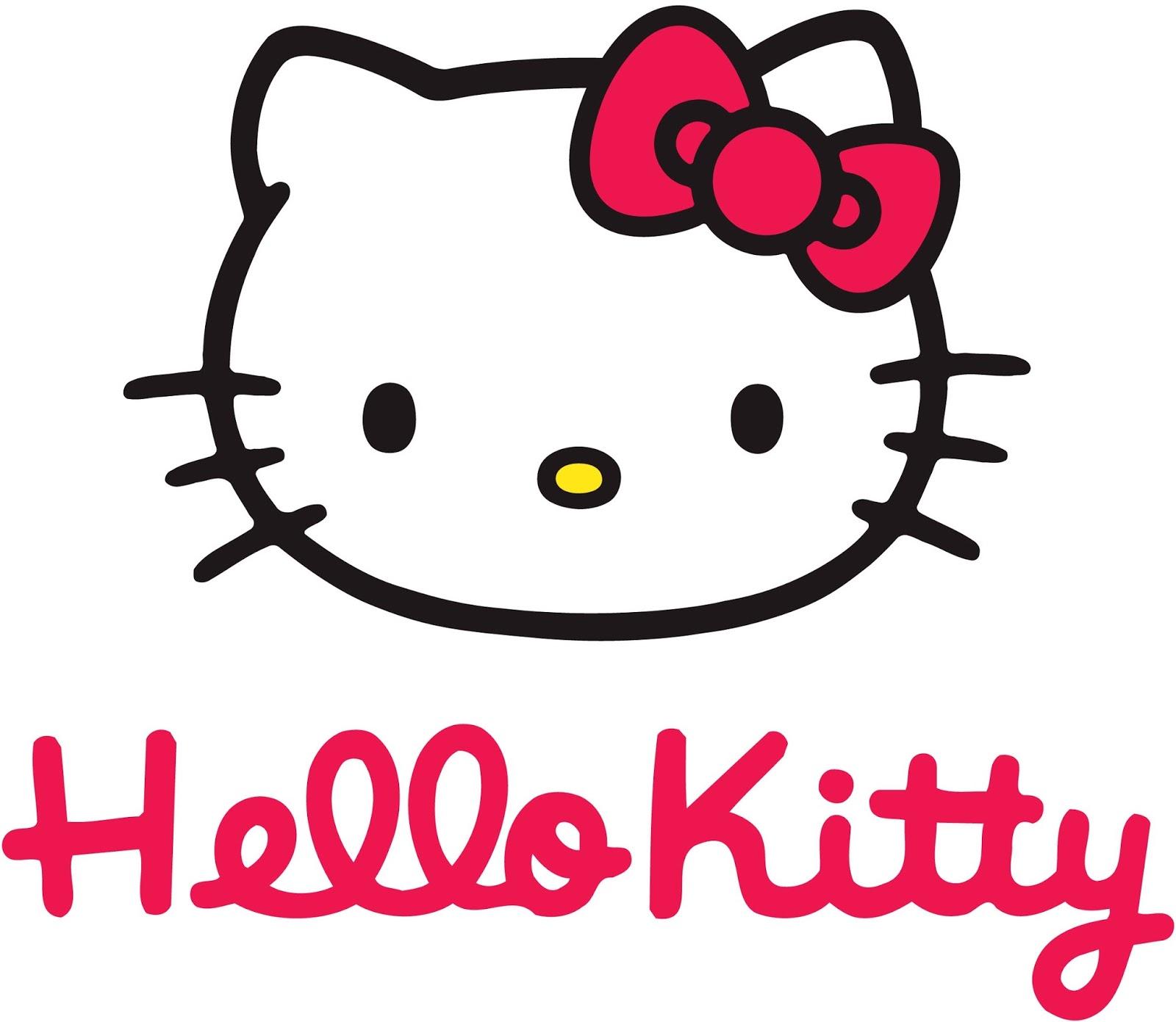 Gambar Kartun Kepala Hello Kitty Aliansi Kartun