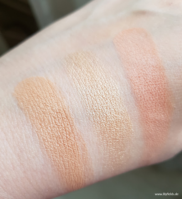 trend it ip - Blush & Shine Trio