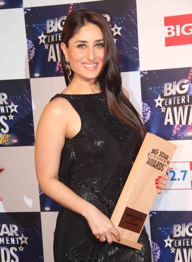 Kareena kapoor award