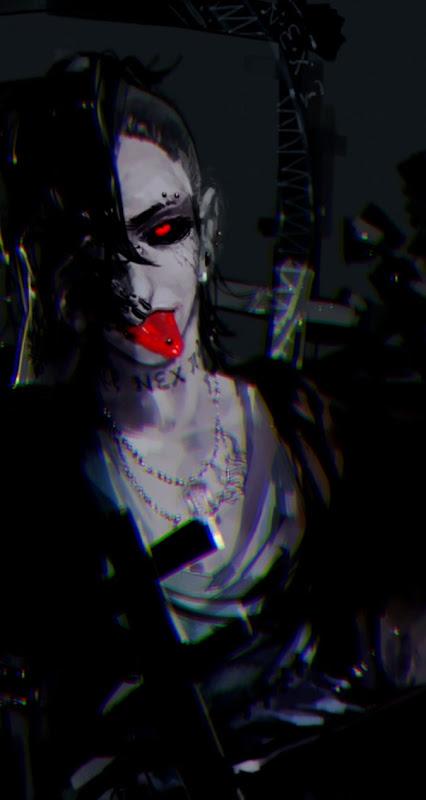 Uta Tokyo Ghoul Wallpaper | One plus Wallpapers