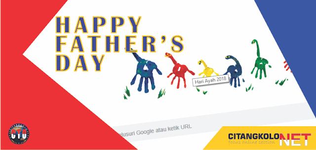 Hari Ayah ( Indonesia ) Sejak 2006 - Kelahiran dan Kontroversi Hari Ayah di Belahan Dunia