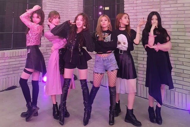 (G)I-DLE Confirmed To Make February Comeback