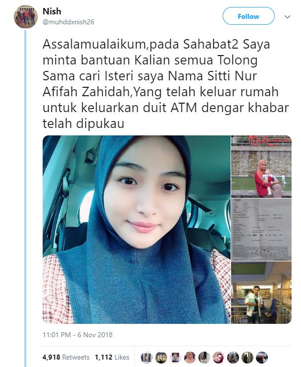 Image result for Siti Nur Afifah Zahidah Mohd Rahim