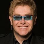 Elton John - Freaks In Love
