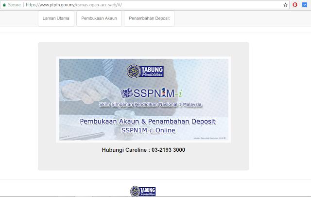 PTPTN GRANT| MENABUNG RM500 DAPAT PERCUMA LAGI RM500
