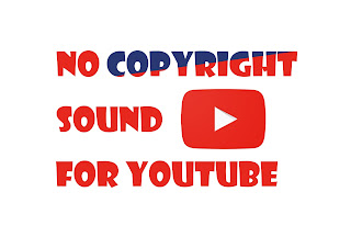 no copyright sound for youtube