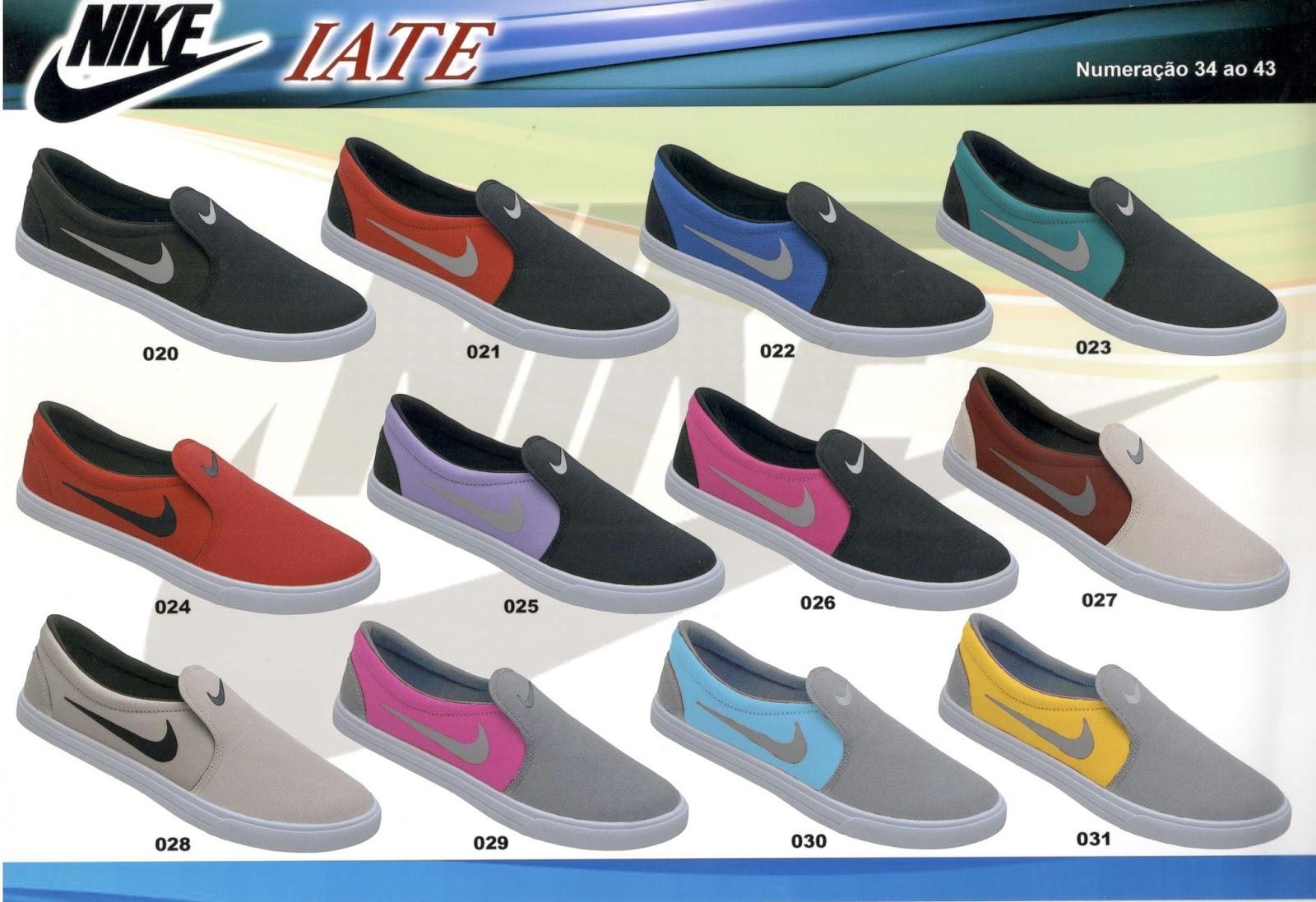 7686f69dba Atacadão dos Tênis ... Didio-Shoes Distribuidora WhatsApp  (51) 92115191