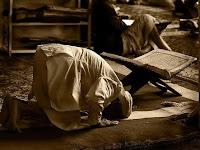Saat Ahli Ibadah Kalah Tanding Melawan Iblis