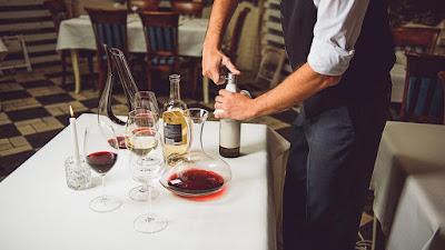 Efek Buruk Mengonsumsi Wine