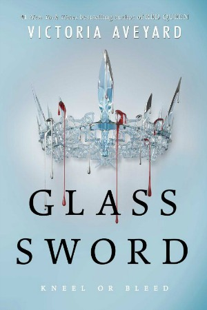Glass Sword review: You know how sometimes, it's clear that an author has really only planned book 1 of their trilogy? And they're not sure what should happen next, so NOTHING HAPPENS?