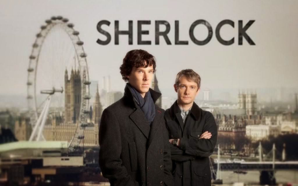 Sherlock Season 3 will be streamed exclusively on Netflix
