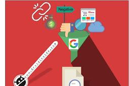 Hilangnya Konten Negatif di Google Search
