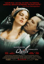 Quills 2000 Watch Online