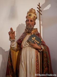 Resultado de imagen de santo san silvestre