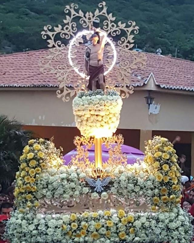 20 de janeiro dia de São Sebastião