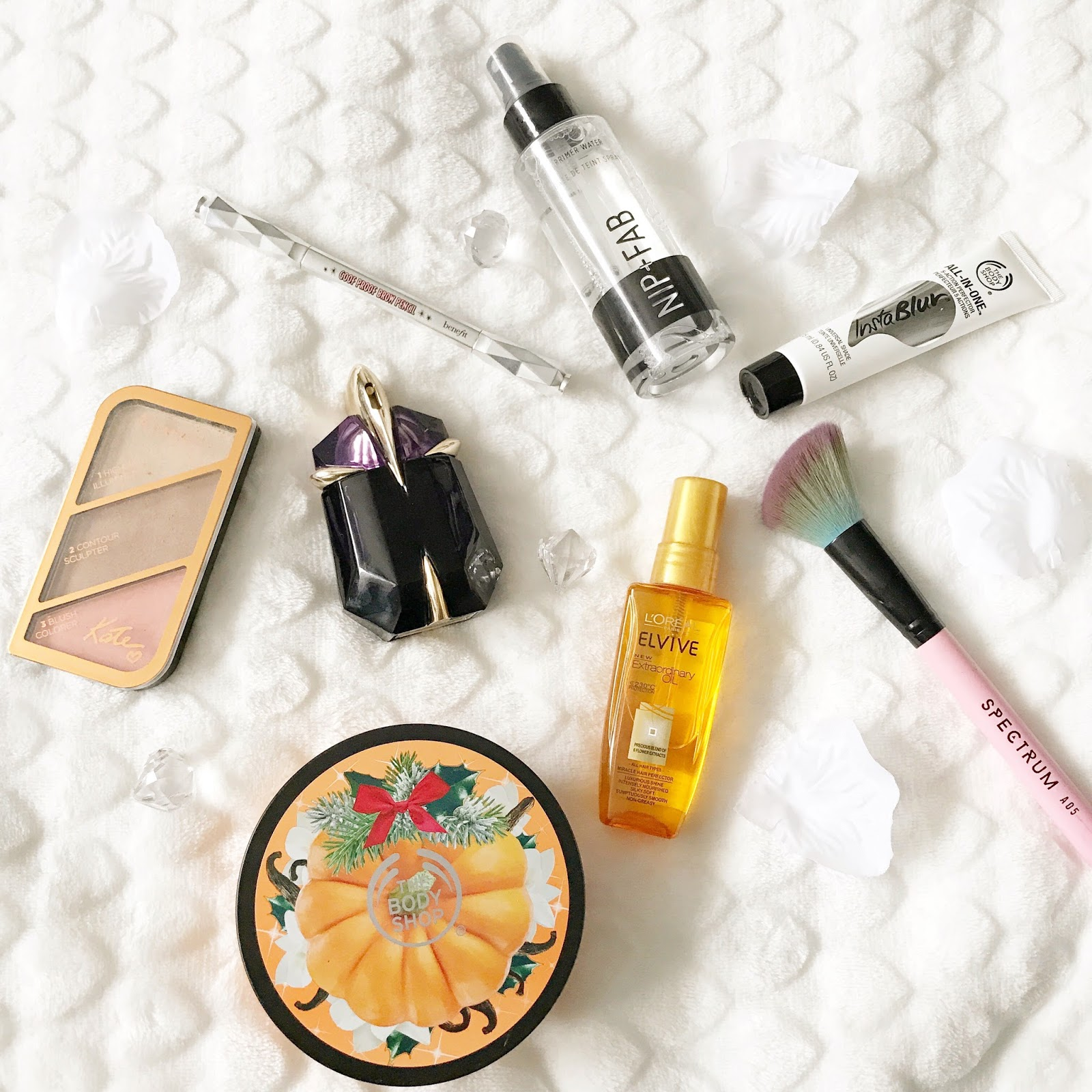 October 2017 Favourites