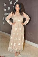 Mumaith Khan in Beig Skin Colored Anarkali Dress at Kalamandir Foundation 7th anniversary Celebrations ~  Actress Galleries 001.JPG
