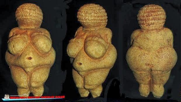 Sejarah dan Mitos Patung Venus of Willendorf