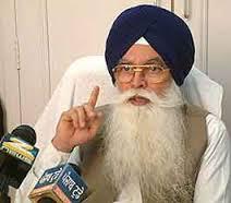 Kirpal Singh Badungar