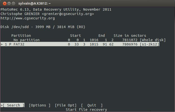 comment ouvrir le fichier php dans Ubuntu comment installer