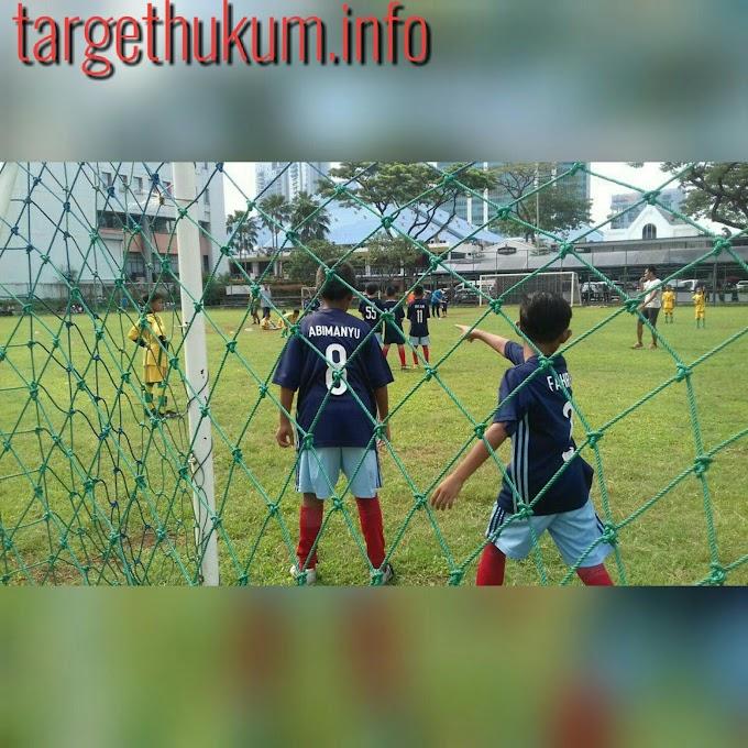 84 Tim Mendaftar Turnamen Sepakbola Fraksi PDI Perjuangan