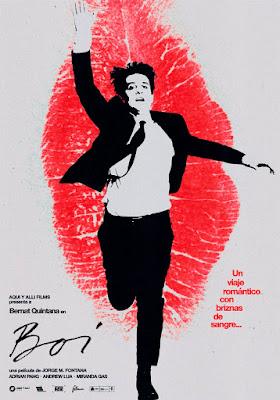 BOI - Jorge M. Fontana - poster pelicula
