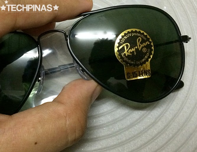 54508890a9 Ray-Ban Sunglasses Guide How to Spot An Authentic Ray-Ban