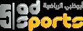 تردد قناة أبو ظبى الرياضية 5HD