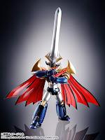 Emperor Blade in Azione