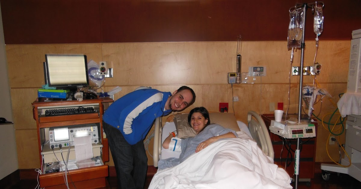 The Angioni Family Labor and Delivery Gianna Is Here (11/5/2012) - summerlin hospital labor and delivery