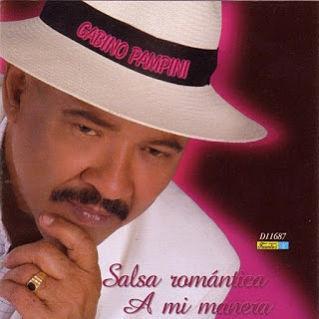 SALSA ROMANTICA A MI MANERA - GABINO PAMPINI (2007)