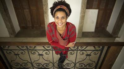 Anistia Internacional pede investigação 'ampla e rigorosa' do caso Marielle Franco