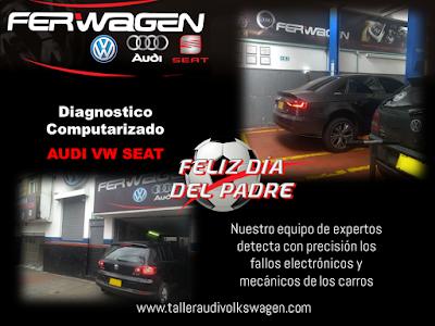 Taller Audi Volkswagen Seat