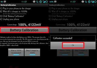 Cara Kalibrasi Baterai Android Agar Seperti Baru Lagi
