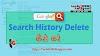 Google Search History Delete कैसे करे