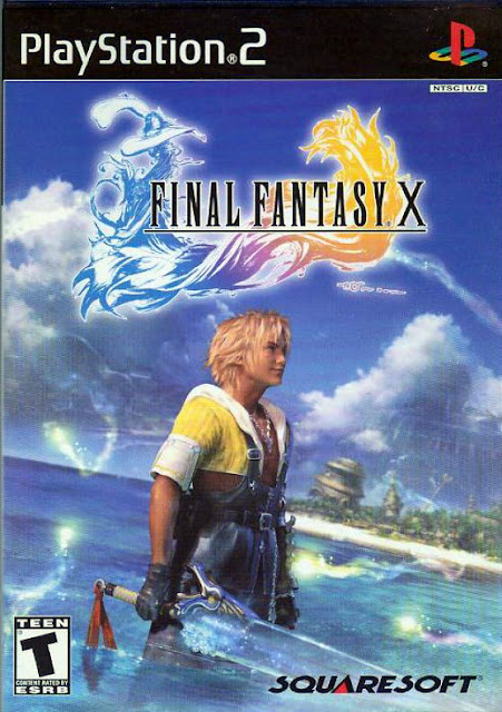 final fantasy x download