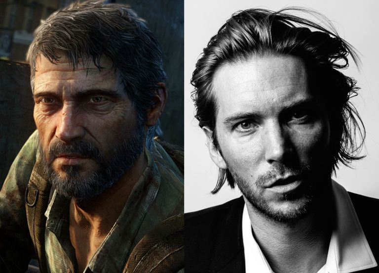surprise the two voice actors of the last of us and uncharted 4