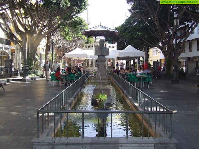 La Concejalía de Patrimonio de Santa Cruz resaltará el valor arquitectónico de la antigua Clínica Camacho