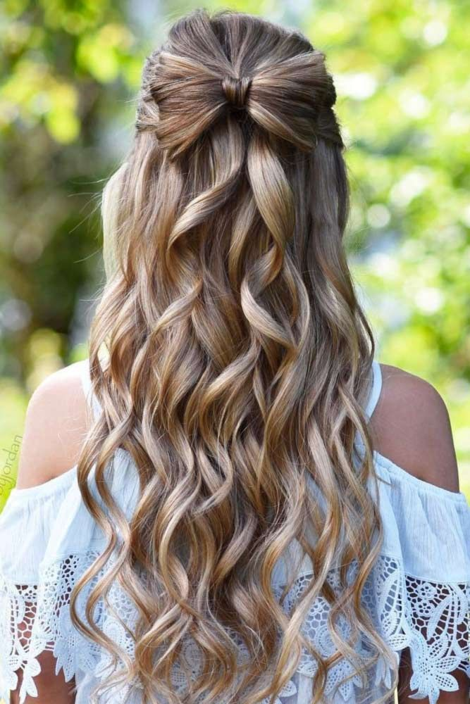 43 Incredible Hairstyles For Thin Hair Trending Pin