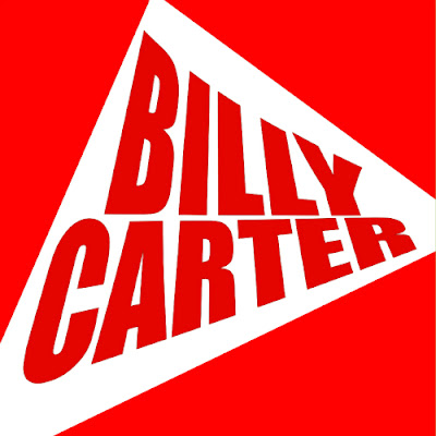 Billy Carter – Billy Carter – EP