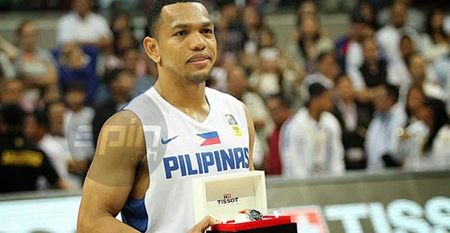 "List of Amazing Facts About ""The Blur"" Jayson Castro of Talk 'N Text Tropang Texters"