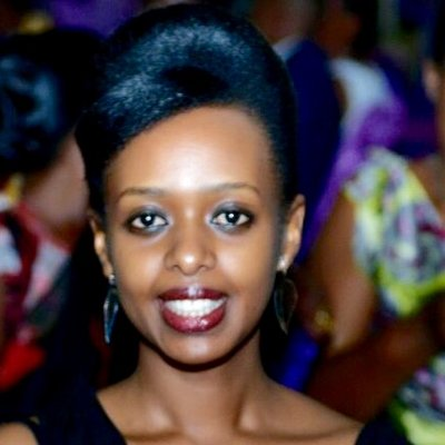 Rwanda Presidential Candidate Diane Wigara Disqualified from Race over Supporters' Signatures